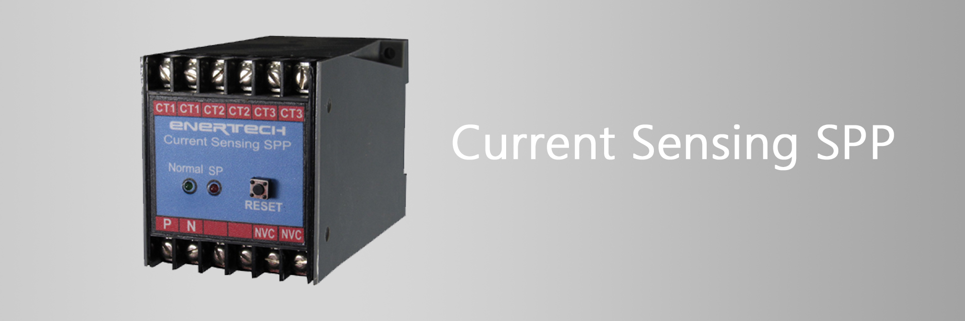 Current Sensing SPP